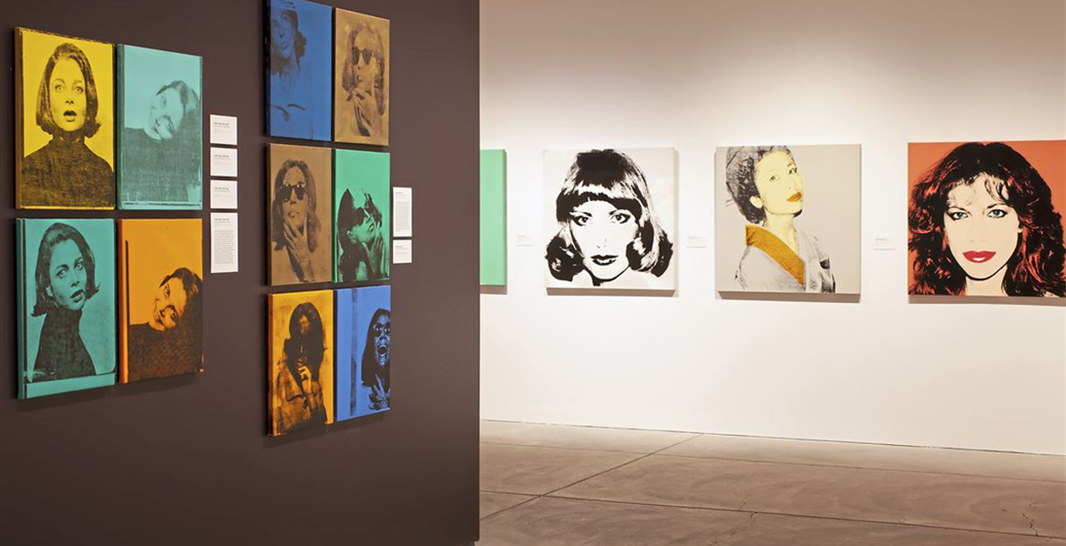 Revisit the Andy Warhol Museum
